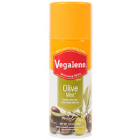 Vegalene 14 oz. Olive Oil Seasoning Spray   - 6/Case