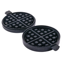 Carnival King WBMGRID Set of 2 Replacement Grids for WBM13 Waffle Maker
