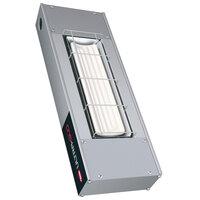 Hatco UGAH-66 Ultra-Glo 66 inch High Watt Ceramic Infrared Strip Warmer with Remote Controls - 2700W