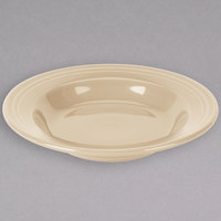 Fiesta Tableware from Steelite International HL451330 Ivory 13.25 oz. China Rim Soup Bowl - 12/Case
