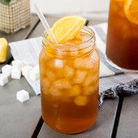 Fox's 5 Gallon Bag In Box Lemon Sweet Iced Tea Syrup