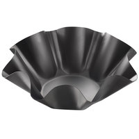 Chicago Metallic DuraShield 47675 Customizable Tortilla Shell Pan - 9 1/8 inch x 4 1/8 inch x 3 inch