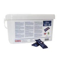 Rational 56.00.562 Care Tabs for SelfCookingCenter Combi Ovens with Care Controls - 150/Case