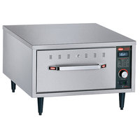 Hatco HDW-1N Freestanding Narrow Drawer Warmer - 240V, 450W