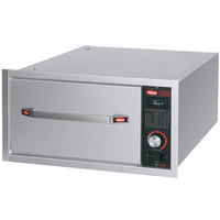 Hatco HDW-1BN Built-In Narrow One Drawer Warmer - 208V, 450W