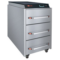 Hatco CDW-3N Convected 3 Drawer Warmer - 1015W