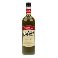 DaVinci Gourmet 750 mL Green Tea with Yerba Mate Concentrate