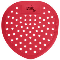 Lavex Janitorial Cherry Scent Deodorized Urinal Screen