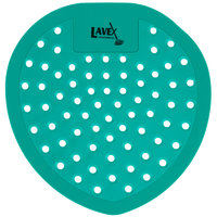 Lavex Janitorial Mint Scent Urinal Screen