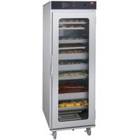Hatco FSHC-17W1 Flav-R-Savor Full Height Holding and Proofing Cabinet with Clear Door - 208V