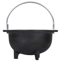 lodge hck preseasoned heattreated cast iron 16 oz country kettle
