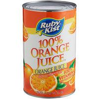 Canned Orange Juice 46 oz. Can