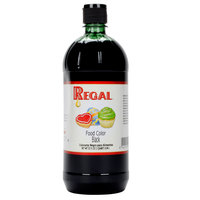 Black Food Coloring - 32 oz.