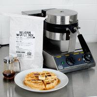Carnival King Belgian Waffle Mix - 5 lb. Bag