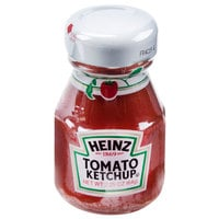 Heinz Ketchup - (60) 2.25 oz. Mini Bottles / Case