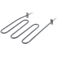 Nemco 66627 Replacement Element for 6215 Countertop Pizza Oven - 120V, 900W