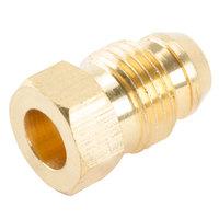 Nemco 48306 Compression Nut for Fresh-O-Matic Countertop Rethermalizer / Steamer