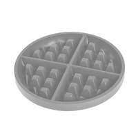 Nemco 77082 Removable Aluminum Belgian Grid Assembly for Waffle Bakers - Top