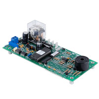 Nemco 77221 Control Board for Waffle Bakers
