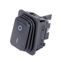 Nemco 68786 Rocker Switch for 6600 Countertop Steamers