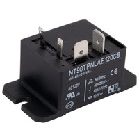 Avantco CRELAY Replacement Relay for C10, C15 and C30 Coffee Makers - 120V