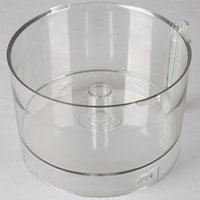 Robot Coupe 117900S Clear Cutter Bowl