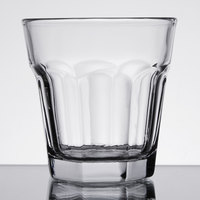 Anchor Hocking 90006 New Orleans 7 oz. Rocks / Old Fashioned Glass - 36/Case