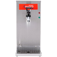 Avantco 1.5 Gallon Hot Water Dispenser - 120V, 1450W