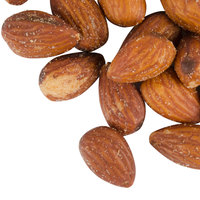 Blue Diamond Whole Almonds, Roasted and Salted