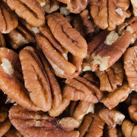 Green Valley Pecan Company Jr. Mammoth Pecan Halves, Raw - 30 lb.