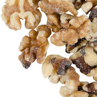 Patterson Nut Company Walnut Halves and Pieces, Raw - 25 lb.