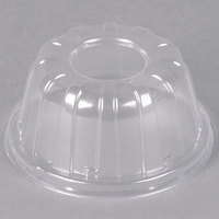 Dart 20HDLC Clear High Dome Lid - 1000/Case