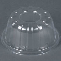 Dart Solo 20HDLC Clear High Dome Lid 1000/Case