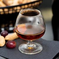 Libbey 8402 Citation 6 oz. Brandy Glass - 12/Case