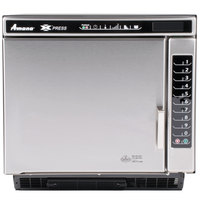 Amana Xpress ACE14N Jetwave High-Speed Accelerated Cooking Countertop Oven