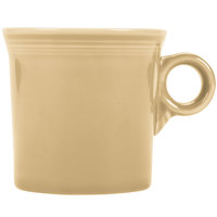 Homer Laughlin 453330 Fiesta Ivory 10.25 oz. Mug - 12/Case