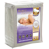 Bargoose Elite Zippered Bed Bug Proof Regular Twin Mattress Encasement