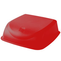 Koala Kare KB425-03 Red Plastic Cinema Seat