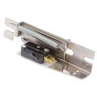 Waring 501172 Replacement Switch Assembly for DMC and DMX Series Drink Mixers