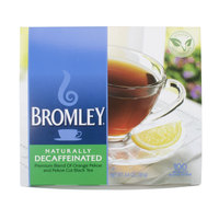 Bromley Decaffeinated Hot Tea Bags - 100/Box