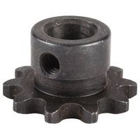 Waring 29694 Replacement Sprocket for CTS1000, CTS10006, CTS1000B, and CTS1000C Conveyor Toasters