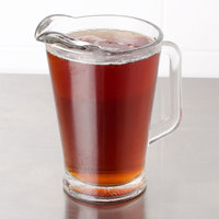 Bromley 1 oz. Black with Mango Iced Tea Bags - 48/Case