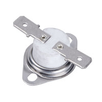 Waring 29772 Replacement Thermo Switch for CTS1000, CTS10006, and CTS1000C Conveyor Toasters
