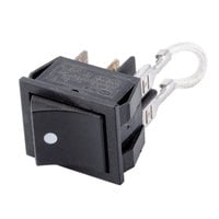 Waring 29768 Replacement Rocker Switch for CTS1000, CTS10006, and CTS1000C Conveyor Toasters