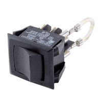 Waring 29776 Replacement On / Off Switch for CTS1000B Conveyor Toasters