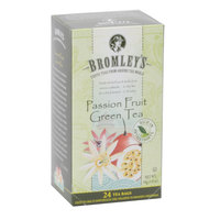 Bromley Exotic Passion Fruit Green Tea - 24/Box