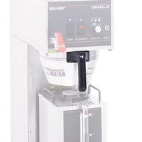 Bunn 20201.1100 Black Funnel Handle for Bunn Dual and Single Coffee Brewers