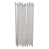 Vollrath 5237000 Screw for XXX-Tall Glass Racks - 16/Pack