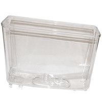 Cecilware 00652L 5.4 Gallon Refrigerated Beverage Dispenser Bowl