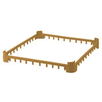Vollrath 5230450 Gold Full-Size Open Extender for Vollrath Signature Glass Racks